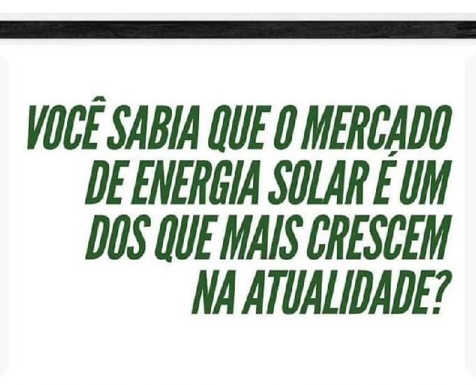Curso online de estalador solar completo com certificado