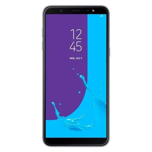 Samsung galaxy j8 prata 64gb and 8.1 6' octa-core 1.8ghz 4g