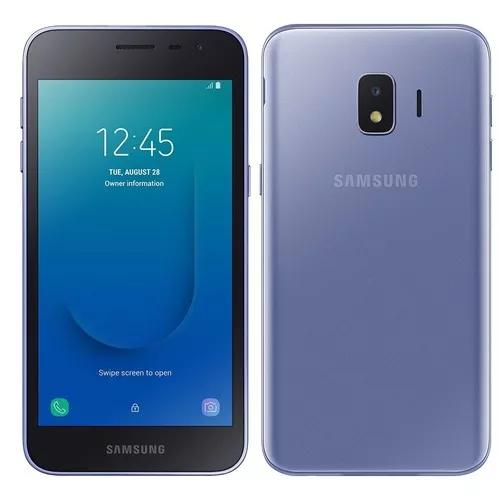 Smartphone original samsung galaxy j2 core 2 chips 16gb quad