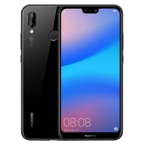 Smartphone p20 lite huawei 4gb ram 32gb 5.84'' fhd+ dual sim