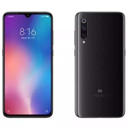 Xiaomi mi 9 128gb 6gb ram dual global pronta entrega mi9
