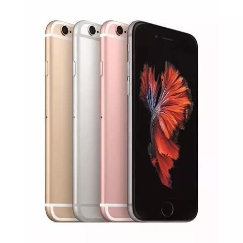 iPhone 6s- 64gb Novo Original Frete Grátis 12x S/ Juros !!