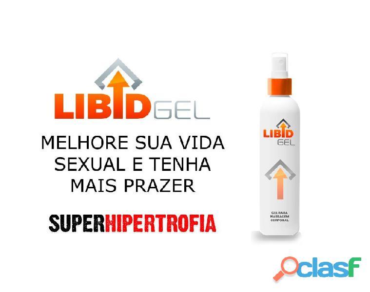 Libido gel brasil