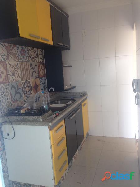Vendo apartamento 2 dormitórios jd consórcio