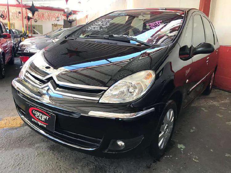 Citroën xsara picasso exclus. 1.6/ 1.6 flex 16v