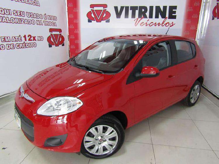 Fiat palio essence dualogic 1.6 flex 16v 5p