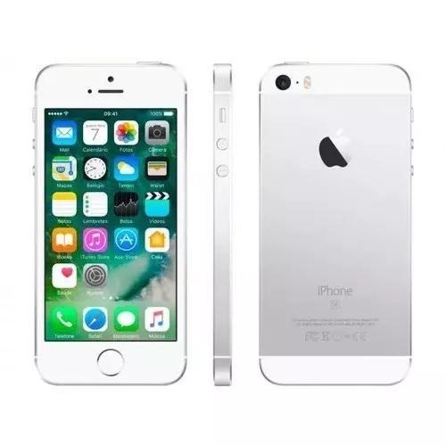 Apple iphone 5s 16gb desbloqueado original wifi s