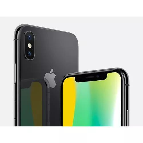 Apple iphone x 64gb nota fiscal + pelicula de brinde