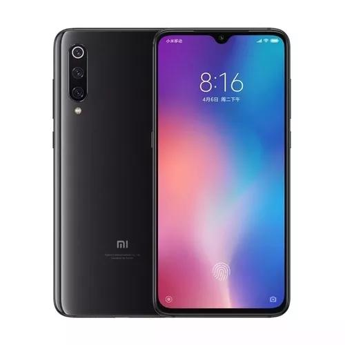 Celular mi9 top xiaomi mi 9 se 64gb 6gb rom global + capinha