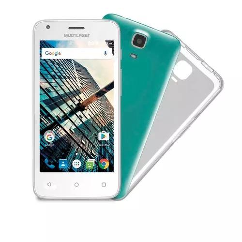 Celular multilaser ms45s dual chip 8gb quad p9012