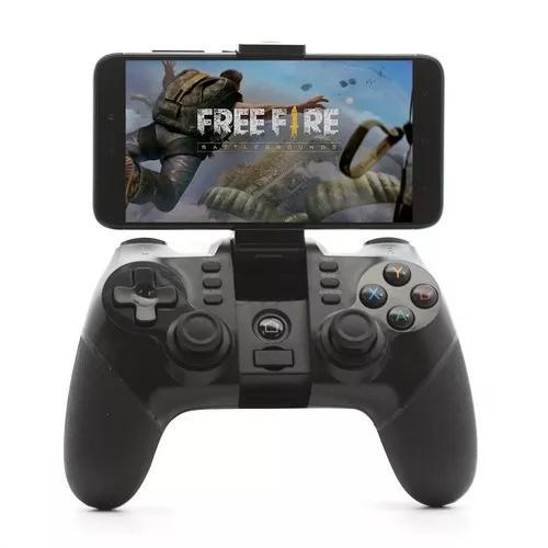 Controle celular ipega 9076 bluetooth android ios free fire