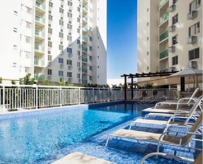 Divido apartamento - neo life - zona norte - rj