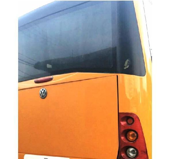 Micro ônibus marcopolo senior ano 2005