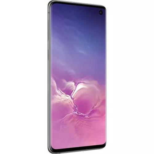 Samsung Galaxy S10 128gb Lacrado Com Garantia E Nf