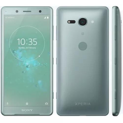 Smartphone sony xperia xz2 compact h8314 4/64gb