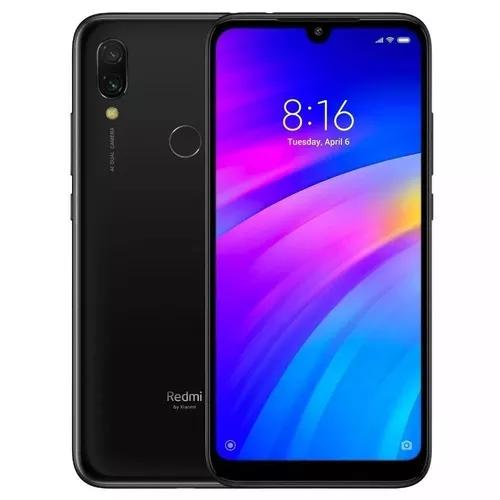 Xiaomi redmi 7 64gb 3gb snapdragon 632 global pronta entrega