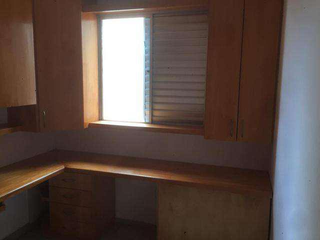 Apartamento, buritis, 4 quartos, 2 vagas, 1 suíte