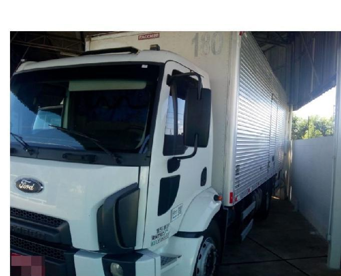 Ford cargo 15.17 báu