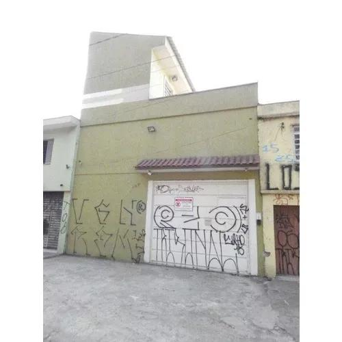 Rua santa eulália, santana, são paulo zona norte