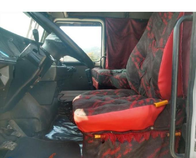Scania 113 360 19971997 parcelado