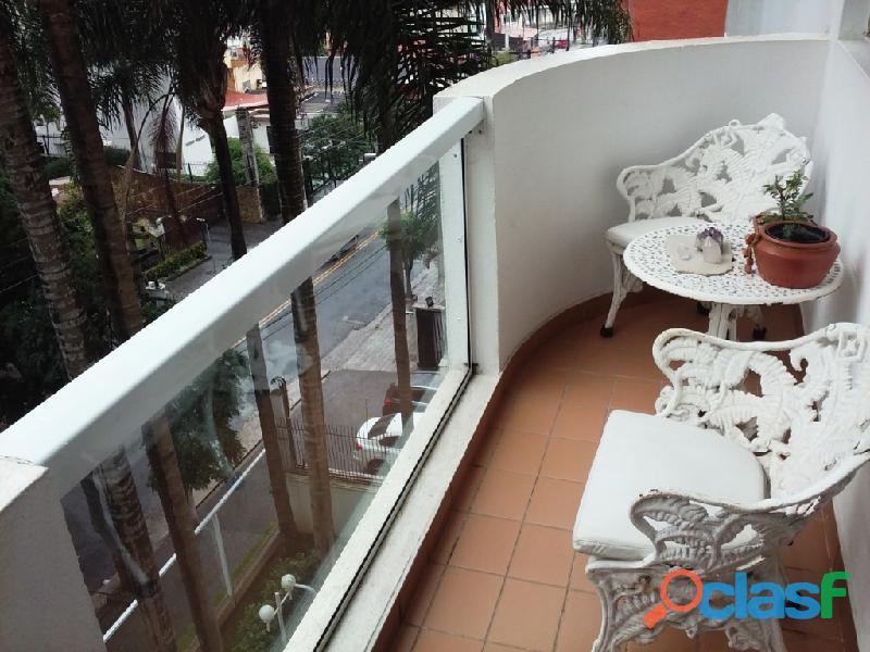 635vap vanda apartamento 4 dorm (1 suites) 2 gars – alto de santana – zn sp