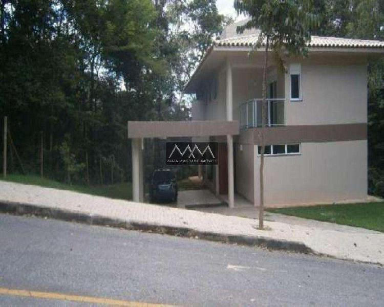 Casa em condomínio, quintas do sol, 3 quartos, 4 vagas, 1