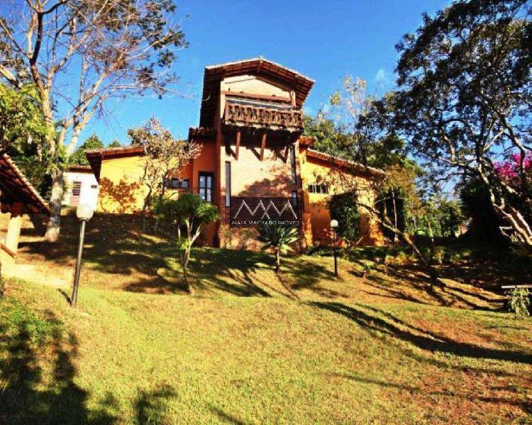 Casa em condomínio, vila del rey, 2 quartos, 2 vagas, 1