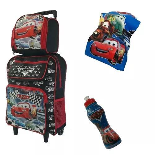 Kit grande para criança escolar carros rodinha ótima