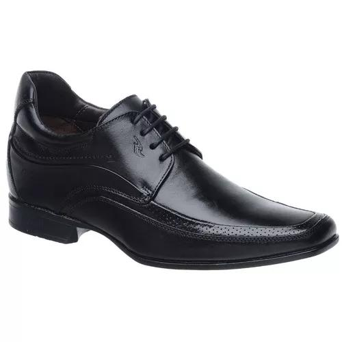 b2c5c5c55 Sapato rafarillo linha alth você + alto 7cm 3206 preto