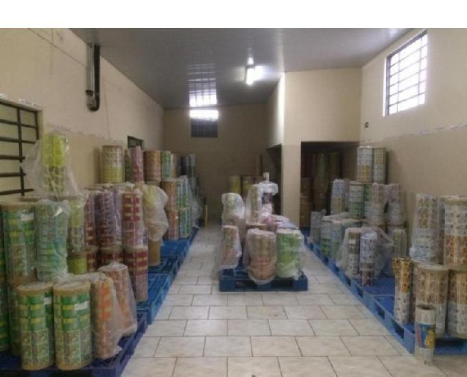 Vendo industria de alimentos -fatura r$ 15.000.000,00 anuais