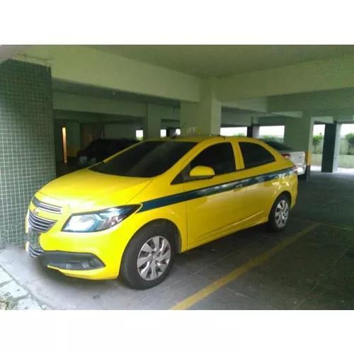 Aluguel de autonomia taxi