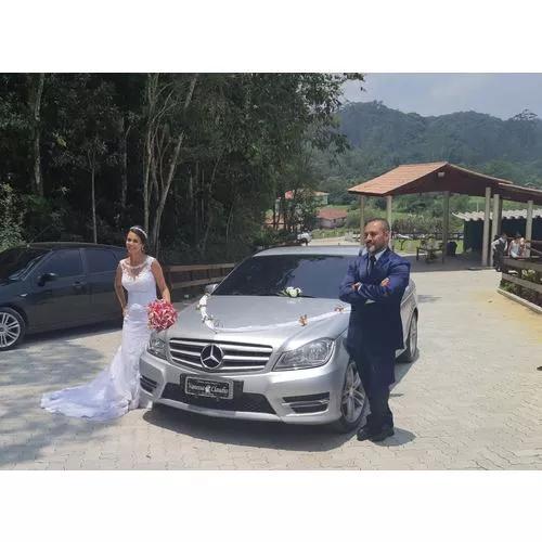 Aluguel de carros para noivas, debutantes e casamentos