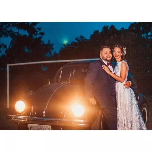 Aluguel de fuscas para casamentos e ensaios fotográficos
