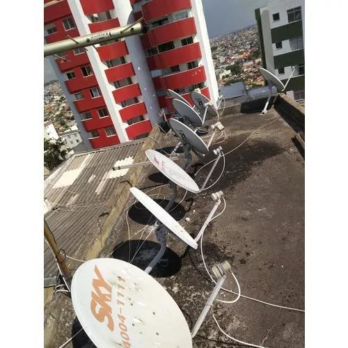 Antenas, lnb, cabo, sky, claro, oi