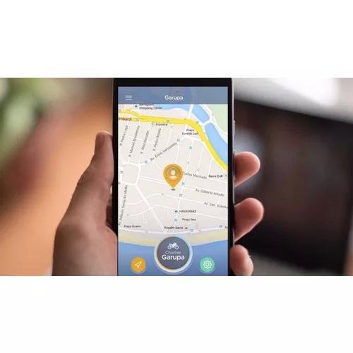Aplicativo de mobilidade tipo uber/pop