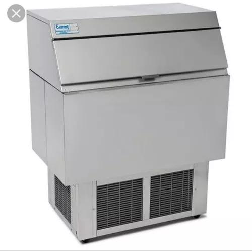 Assistencia tecnica maquinas de gelo everest,venacio