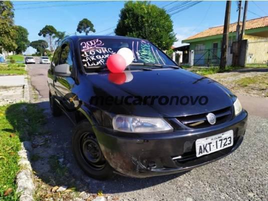 Chevrolet celta 1.0/super/n.piq.1.0 mpfi vhc 8v 3p 2003/2003