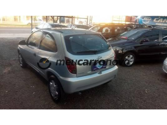 Chevrolet celta life/ls 1.0 mpfi 8v flexpower 3p 2011/2012