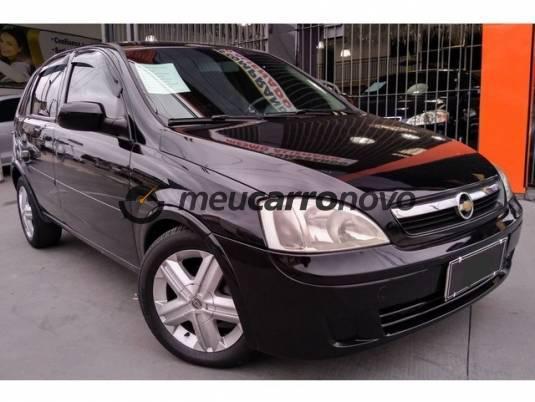 Chevrolet corsa hatchback 1.0 mpfi 8v 71cv 5p 2002/2002