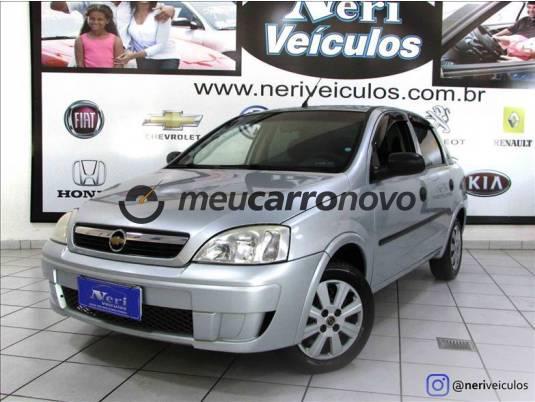 Chevrolet corsa sed. maxx 1.4 8v econoflex 4p 2007/2008