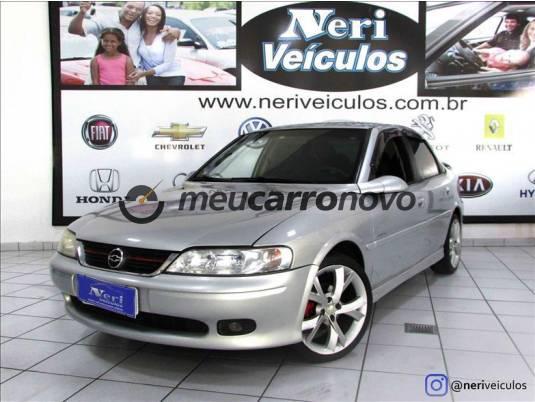 Chevrolet vectra gl 2.2 mpfi milenium 2000/2001