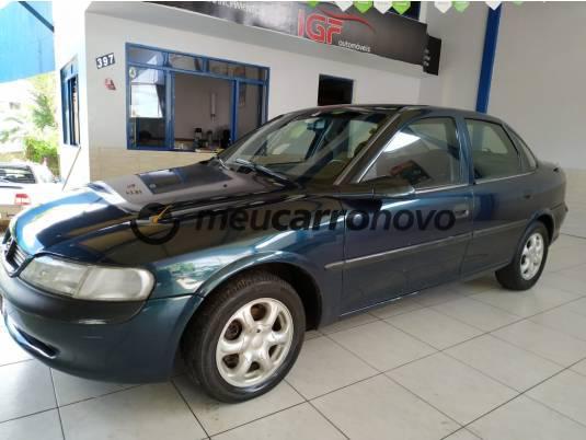 Chevrolet vectra gl 2.2/2.0 mpfi 1998/1998
