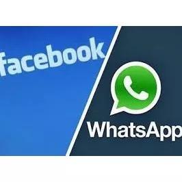 Campanhas integradas - whatsapp/facebook messenger e