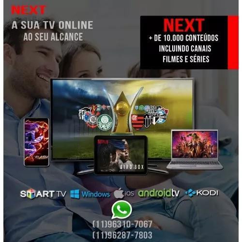 Chega de pagar um absurdo para ver seus canais de tv