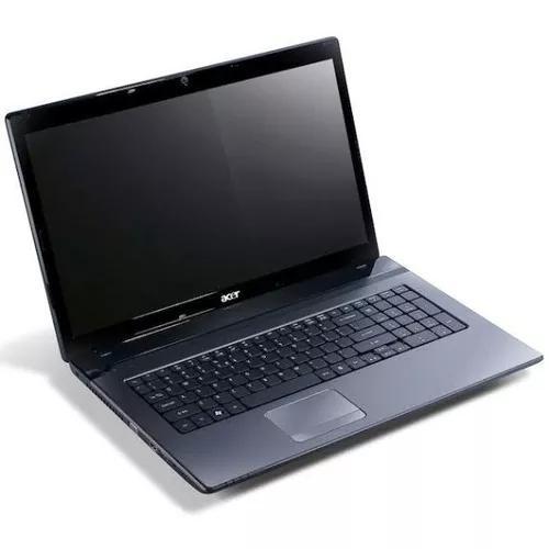 Computadores peças usadas notebook