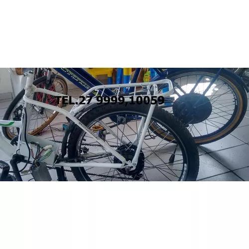 Conserto de bicicleta elétrica patinetes eletrico -