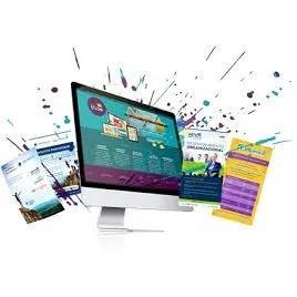 Criação de site/loja virtual (valor promocional)
