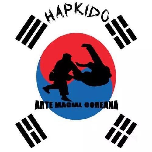Curso de formacao de instrutor de hapkido
