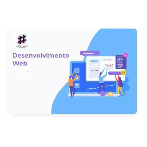 Desenvolvimento de sites e sist