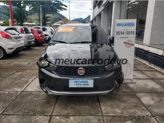 Fiat argo drive 1.3 8v flex 2017/2018